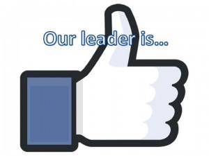 LeaderThumbsUp